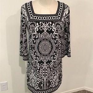 Ann Taylor Loft dress, size XSP, EUC